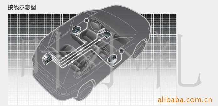 汽车音响厂《10寸2.1声道超重低音炮》_广州歌龙汽车 ...
